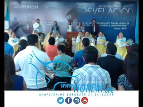 Cuan Grande Amor   Pastor Jose Carlos Vasquez 2017 03 05