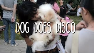 Vlog #11: Dog Does Disco Easter Carnivale (@ Tribeca Central Park)