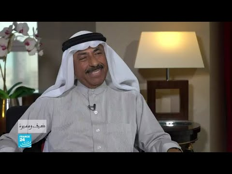 الشاعر البحريني علي عبد الله خليفة  - 10:54-2019 / 5 / 21