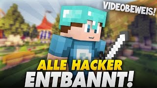Youtube Entbannt Access Any すべて 検索結果動画一覧 - Einen spieler entbannen minecraft