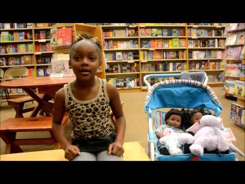 American Girl Club Meeting At Barnes And Noble