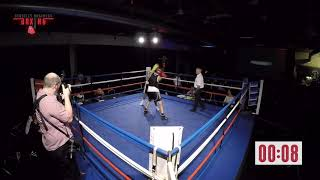 Strictly Business Boxing XVI - Lewis Sheldon VS Casian Rees
