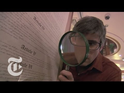 Elections 2012 | The Right to Vote - Electoral Dysfunction | Op-Docs | The New York Times