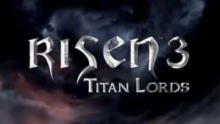 Risen 3: Titan Lords — CG-трейлер