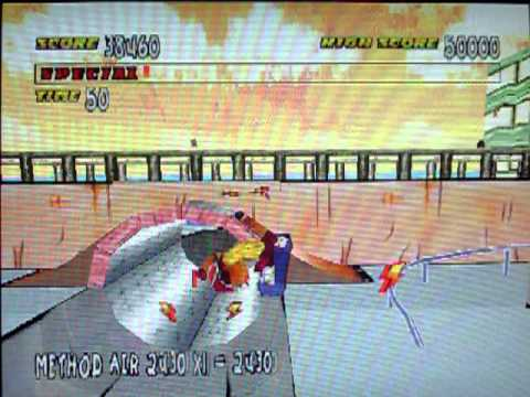 Ps1 Games Revisited Rocket Power Team Rocket Rescue Part 3 Youtube