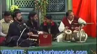 YouTube   Yeh sila mila hai mujhko Maratab Ali