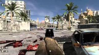 Serious Sam 3 Gameplay 2/3