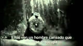 Metallica   The Unforgiven Subtitulos en Español