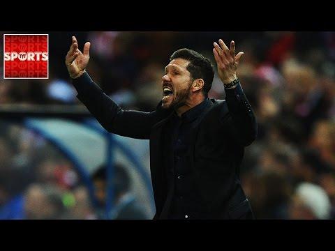 DIEGO SIMEONE BANNED For Remainder of Season [Can Atletico Still Win La Liga?]