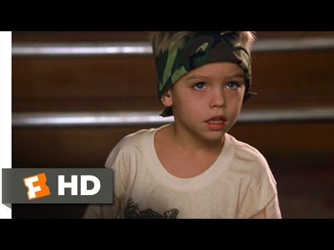 Scuba Sam - Big Daddy (6/8) Movie CLIP (1999) HD