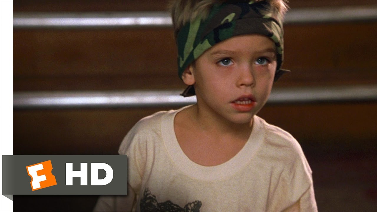 Would Adam Sandler Do A Big Daddy Sequel With Cole Sprouse ...
