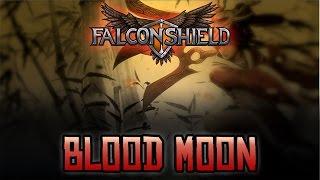 Repeat youtube video Falconshield - Blood Moon feat. Nicki Taylor & Annchirisu (Original LoL song)
