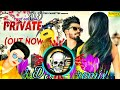 Sumit goswami private jet dj song remix