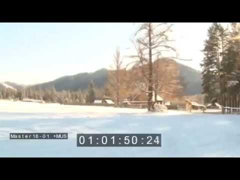 Охота в тайге! В гости в Сибирь! Жизнь староверов!