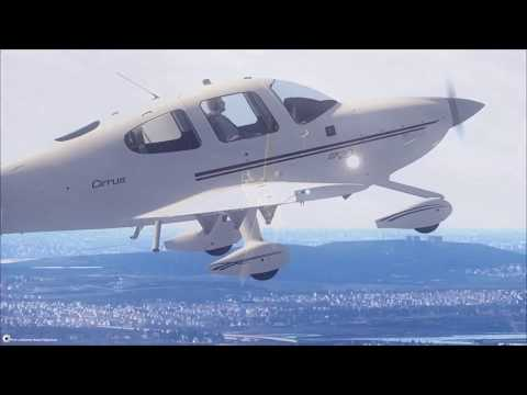Cirrus SR20 Accident Case Analysis with Visualisation & Final NTSB Report
