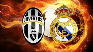 Juventus- Real Madrid Maç Özeti Şampiyonlar Ligi 03.06.2017