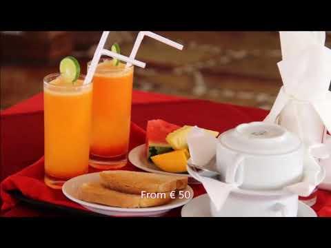 Top10 Recommended Hotels in Zanzibar City, Tanzania