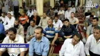 بالفيديو.. محافظ الفيوم يشهد الاحتفال بذكرى فتح مكة