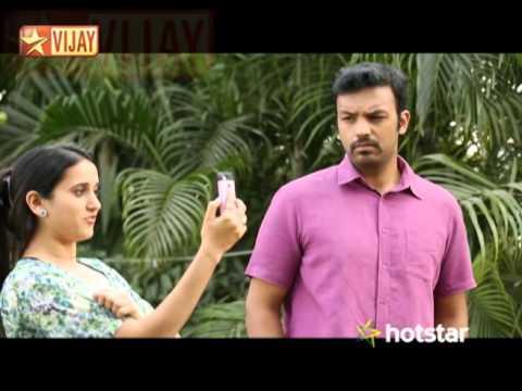 Kalyanam Mudhal Kaadhal Varai 01/27/16