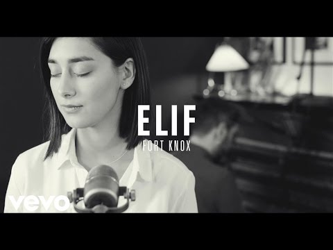 Elif - Fort Knox (Akustik Session)