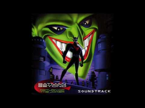 End Title - Batman Beyond: Return of the Joker Soundtrack