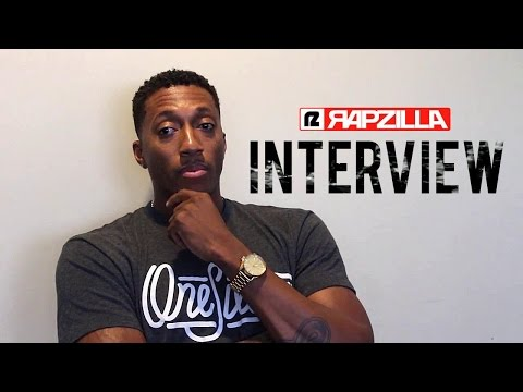 Lecrae interview on Kendrick Lamar's 'To...