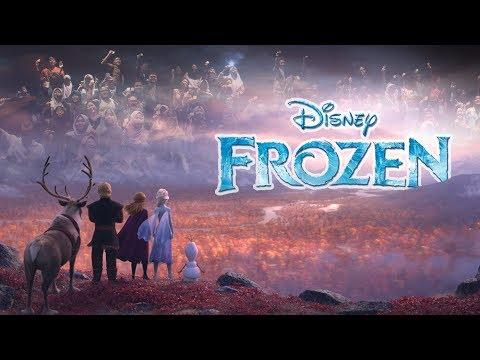 Asiknya Nonton Film Frozen II Bareng Disney's Dan Radar Jogja Digital