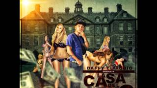 12 un besito de caramelo   ft optimus famous   prod daffy the audio