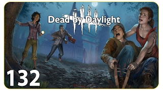 Kurzes Vergnügen #132 Dead by Daylight - Let