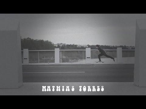 Mathias Torres - Good Vibes | Nike SB