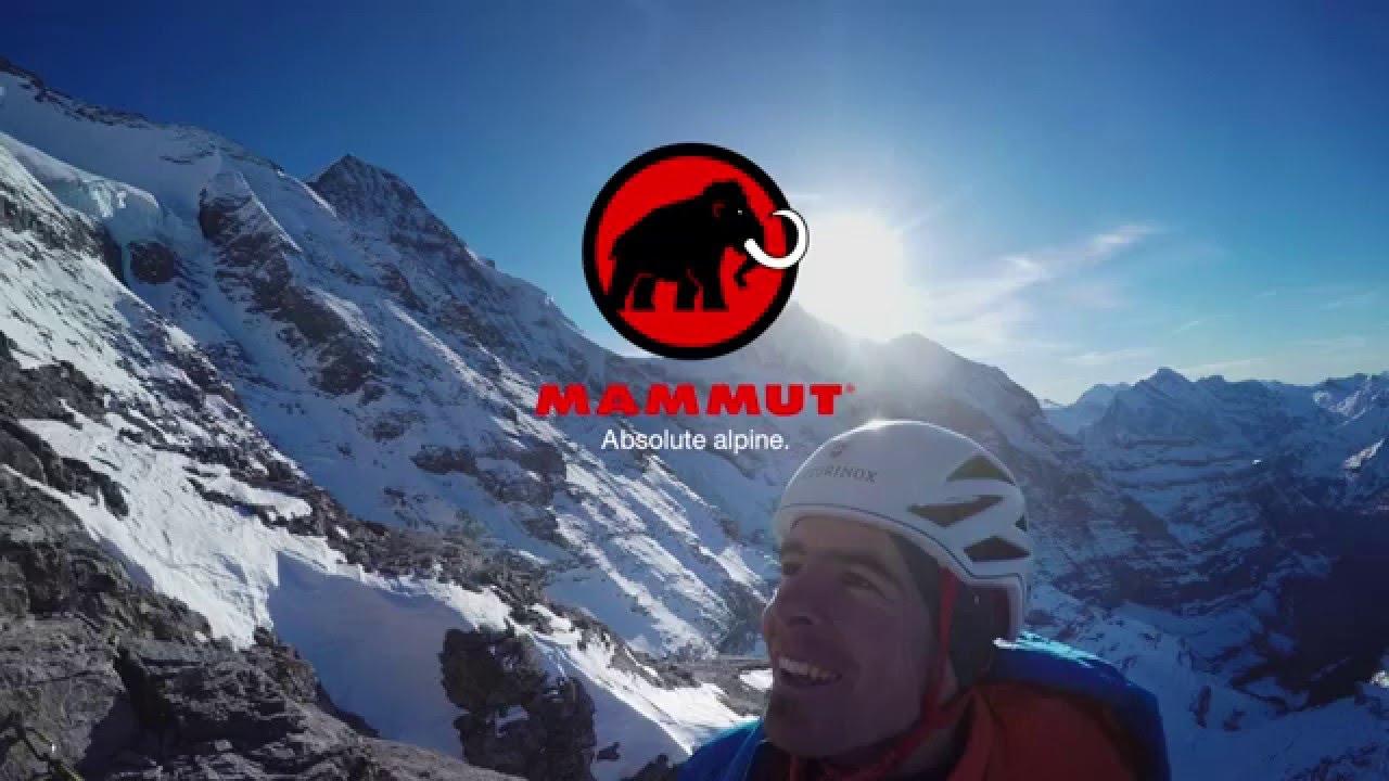 Mammut Wall Rider Kletterhelm