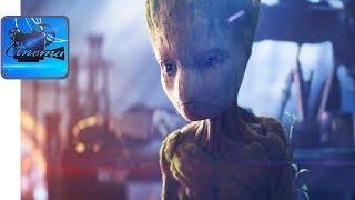 МСТИТЕЛИ 3: Война Бесконечности [2018] Ролик с Суперкубка