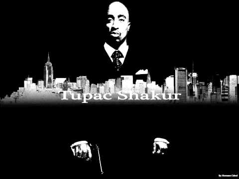 2Pac - Untouchable (Swizz Beatz Remix) Lyrics