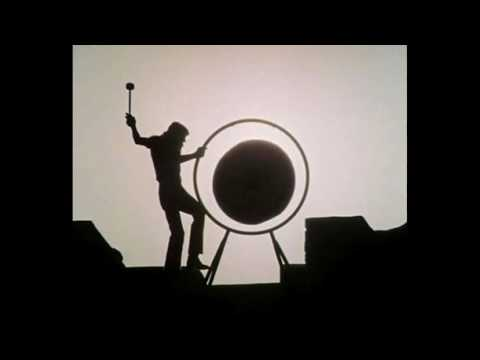Pink Floyd - Echoes (Live at Pompeii) (432Hz)