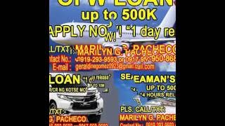 Seamans loan fast release
