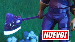 🌌 NEW GALAXY HACKED ALA in FORTNITE 😱 - SCAMEANDO TO SCAMERS IN FORTNITE
