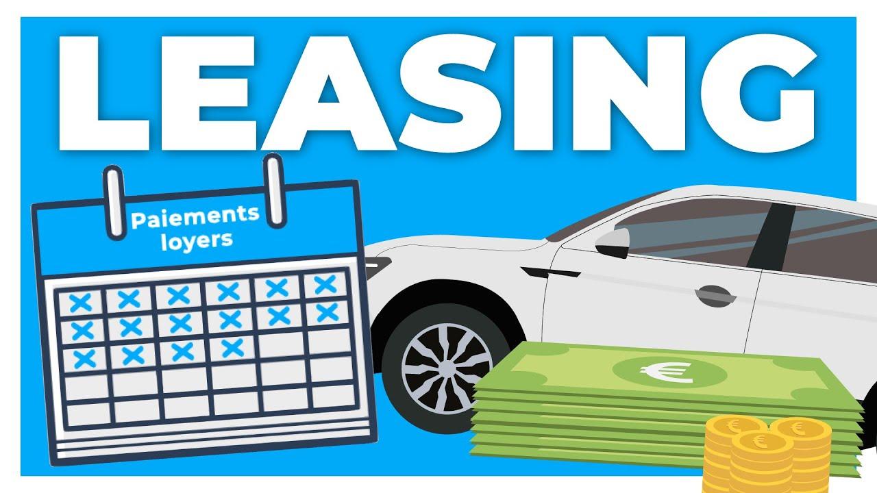Download Leasing automobile : Tout savoir sur la LOA et la LLD ✅