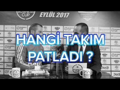 Ankara 51. Dakika 2. Tur Fragmanı Business Cup 2016
