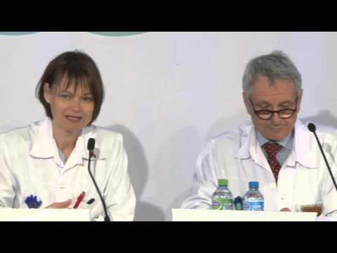 World first liver transplantation from a HIV+ donor to a HIV+ recipient