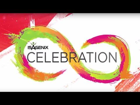 Isagenix 2016 One Team Celebration