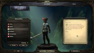 Pillars of Eternity: White March - Barbarian Guide