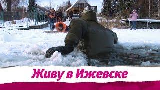 Живу в Ижевске 01.04.2019