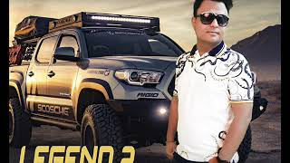 Legend 2 | Happy Manila | Latest Punjabi Songs 2019