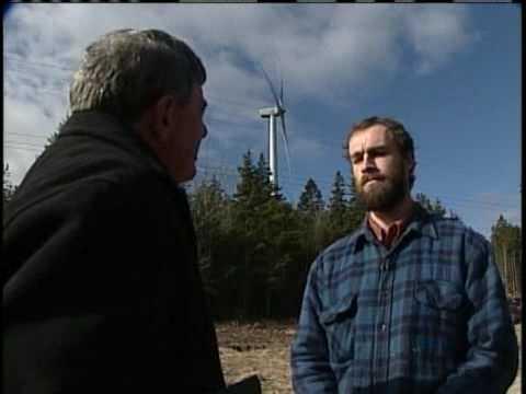 Wind Power Energizes Island Communities