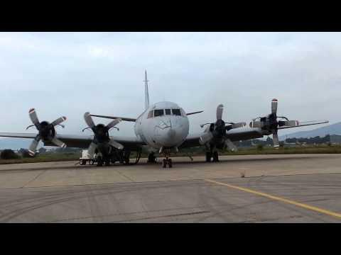 "Onalert.gr: Κι όμως τα P-3 Orion ""πήραν μπροστά""! Αποκλειστικό βίντεο"