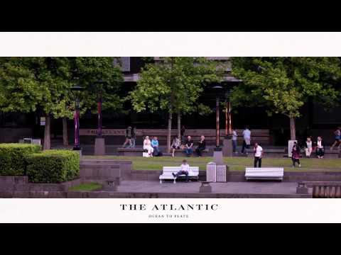 The Atlantic Restaurant At Crown Entertainment Complex