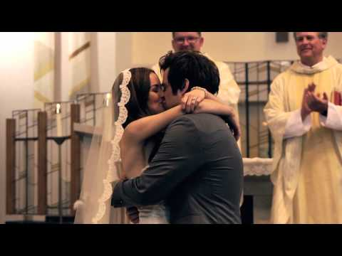 Lee DeWyze and Jonna Walsh Wedding Video