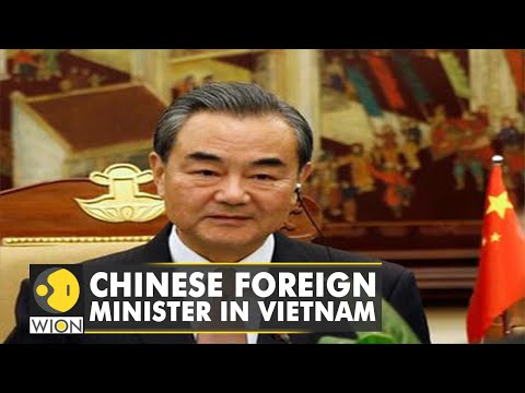 China asks Vietnam to avoid magnifying sea dispute   Latest World English News   WION News