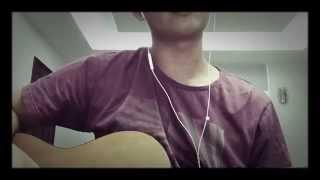 Sống Trong Nỗi Nhớ - Mr.Siro (Guitar Cover)