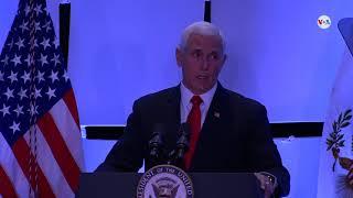 EE.UU. revoca visas a 77 funcionarios venezolanos